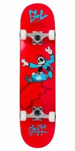 "Enuff Skully Deskorolka | 7.75"" Red"
