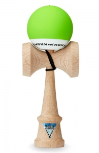 KROM Kendama POP | Light Green