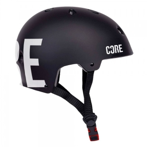 CORE Street kask | Black