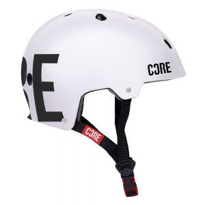 CORE Street kask | White