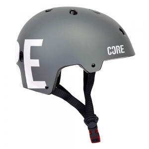 CORE Street kask | Grey