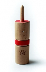 Sweets Kendama Rolling Pin | Red
