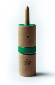 Sweets Kendama Rolling Pin | Green