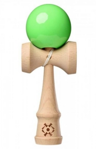Tribute Kendama  | Neon Green