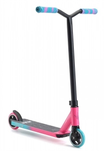 BLUNT One S3 2021 Stunt Scooter | Pink Teal