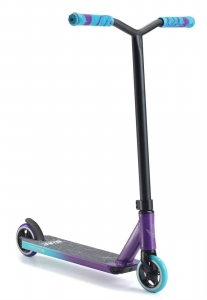 BLUNT One S3 2021 Stunt Scooter | Purple Teal