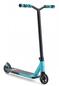 BLUNT One S2 Stunt Scooter | Teal (1) (1) (1) (1) (1) (1)