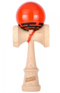 Sweets Kendama Prime Radar | Red