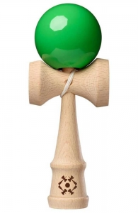 Tribute Kendama | Green