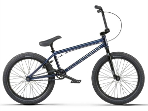 "WTP WeThePeople Curse 20"" BMX Bike 2021 