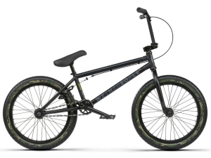 "WTP WeThePeople Arcade 20"" BMX Bike 2021 