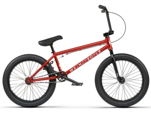 "WTP WeThePeople Arcade 20"" BMX Bike 21TT 2021 