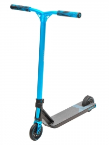 TRIAD Delinquent Stunt Scooter | Teal Black