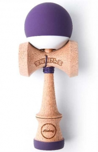 Friday Kendama Wall Base | Purple