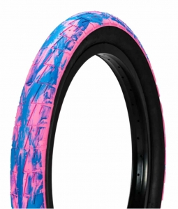 "Opona BMX 20"" Lagos Crawler 