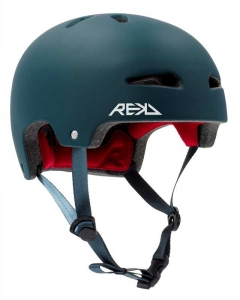 REKD Ultralite In-Mold kask skate | Blue