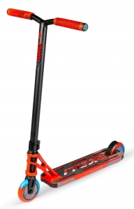 MGP MGX S1 Shredder Stunt Scooter | Red Blue