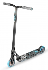 MGP MGX P1 Pro Stunt Scooter | Black Blue