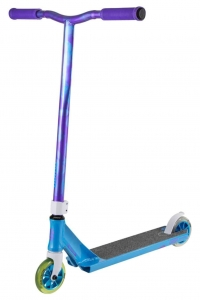Crisp Inception 2019 Stunt Scooter | Blue