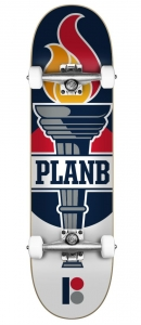 "Plan B Deskorolka | 8"" Team Legend"