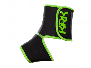 KRKpro FETISH ankle guards