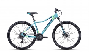 "Rower MTB damski - CTM Christine 29"" 2.0 