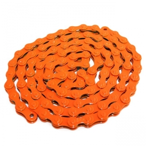 BMX chain KMC Z510HX orange