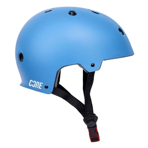 CORE kask Basic | Blue