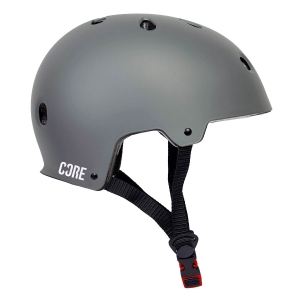 CORE Basic helmet - Grey