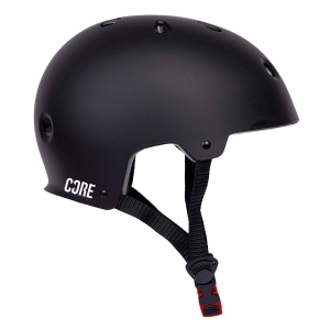 CORE Basic kask | Black