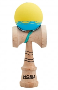 Kendama Nobu Nori Pro Model | Lil Match