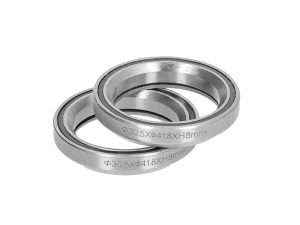 Integrated headsets bearings set | 2pcs.